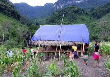 Đa dạng văn hóa tộc người khu vực Phong Nha – Kẻ Bàng